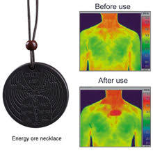 Compare prices on Energy+necklace+for+men - shop the best value ...