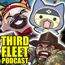 Third Fleet Podcast