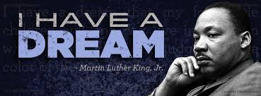 Image result for martin luther king jr in color