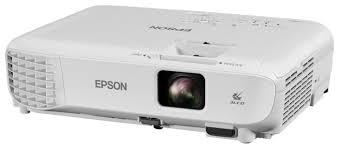 Купить <b>Проектор Epson EB</b>-<b>E001</b> по низкой цене с самовывозом ...