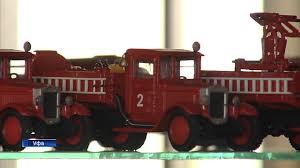 пожарной машины