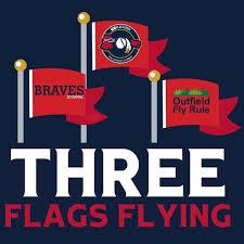 Three Flags Flying