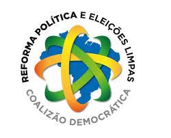 Resultado de imagem para fotos e imagens pela reforma política