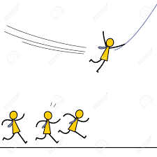 businessman himself a better opportunity or gain competitive businessman himself a better opportunity or gain competitive advantage to go forward by swinging