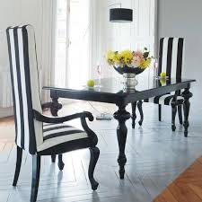 black and white dining table set:  images about dining room on pinterest dining table chairs chairs and dining room furniture sets