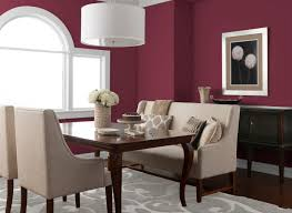 bold living room colors