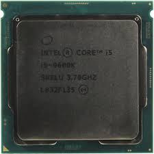 <b>Процессор Intel Core i5 9600K</b> OEM — купить, цена и ...