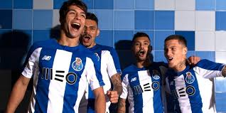- 2019/20 <b>FC Porto home kit</b> already on sale