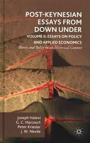 17 melhores ideias sobre applied economics no economia post keynesian essays from down under essays on policy and applied economics theory