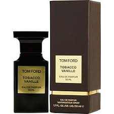 <b>Tom Ford Tobacco Vanille</b> Eau De Parfum for Unisex by Tom Ford ...