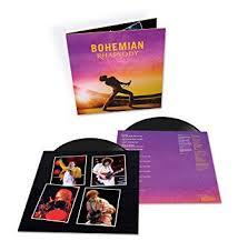 <b>Queen</b> - <b>Bohemian Rhapsody</b> [2 LP] - Amazon.com Music