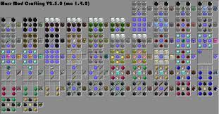 Resultado de imagem para mods minecraft