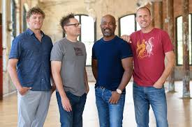 <b>Hootie and the Blowfish's</b> New Song 'Hold On': Listen – Rolling Stone