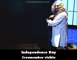 Independence Day movie mistakes, goofs and bloopers via Relatably.com