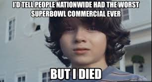 Super Bowl Memes | The Makegood via Relatably.com