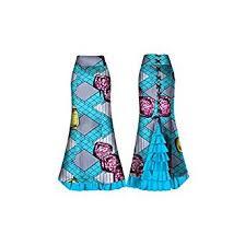<b>African Skirts for Women</b> Long Maxi Skirt for Women Plus Size New ...
