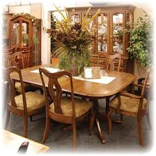 walnut cherry dining: quot x quot formal duncan phyfe style dining table and chair set walnut
