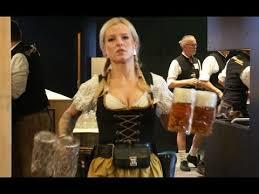 Is this beer festival in Stuttgart better than Oktoberfest? - YouTube