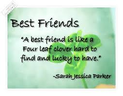 Best Friend Friendship Quote « QUOTEZ.CO