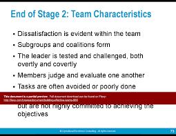 building effective teams powerpoint