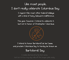 Awesome Funny Quotes for Columbus Day with Highest Resolution ... via Relatably.com