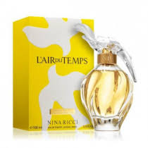 <b>nina ricci l'air du</b> temps 1 oz edt sp,ninb4612,3137370207030
