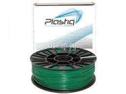 <b>Аксессуар Plastiq ABS-пластик 1.75mm</b> 800гр Green