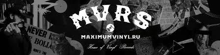 Maximum Vinyl – магазин <b>виниловых пластинок</b>   ВКонтакте
