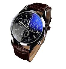 Best Price High quality ray <b>quartz watch men</b> leather brands and get ...