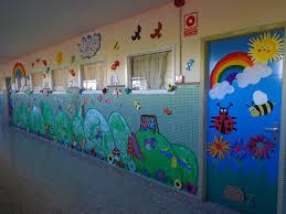 Resultado de imagen para murales escolares de preciosos momentos