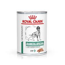 <b>Royal Canin</b> Canine <b>Diabetic Special</b> | MedicAnimal.com