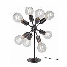 <b>Настольная лампа VITALUCE V4336-1/8L</b> купить в интернет ...