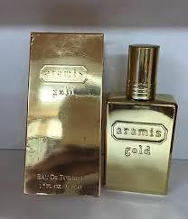 <b>Aramis Gold</b> COLOGNE By <b>Aramis</b> Spray 1.7 oz 50Ml <b>MEN</b> - Vintage ...