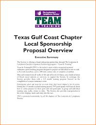 sponsorship proposal template letterhead template sample sponsorship proposal template 99231284 png