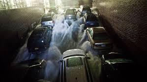New York Tunnel Flooding