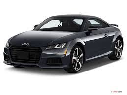 2019 <b>Audi TT</b> Prices, Reviews, and Pictures   U.S. News & World ...