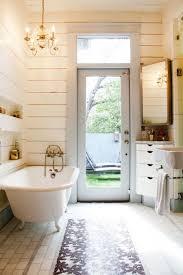 luxurious country bathroom ideas sensational country bathroom idea with crystal chandelier lighting bathroom chandelier lighting ideas
