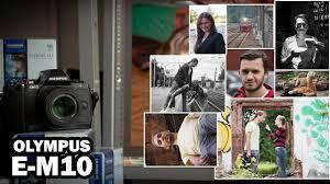 Камера <b>Olympus OM</b>-<b>D E</b>-<b>M10</b>. Лучший <b>фотоаппарат</b> за $700 ...
