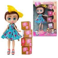 <b>Кукла Boxy Girls Brooklyn</b> 1toy купить по цене 1379 рублей в ...