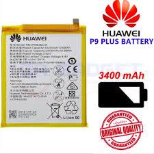 <b>Huawei</b> P9 Plus <b>HB376883ECW</b> Battery ₱780 4 sold