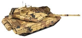 <b>Сборная модель ZVEZDA Российский</b> основной боевой танк Т ...