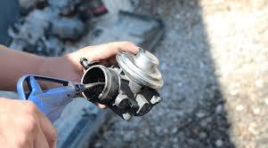 Неисправность <b>клапана EGR</b> (ЕГР): Причина, признаки, ремонт и ...