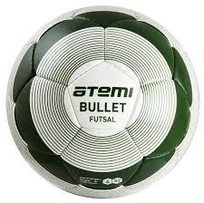 Купить Футбольный <b>мяч ATEMI BULLET</b> FUTSAL 00-00000409 ...