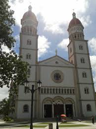 Cathedral of Our Lady of Mount Carmel, Maturín