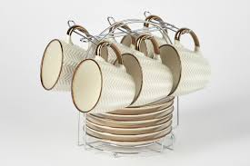 Купить <b>керамические чайные сервизы</b> и наборы – Hoff