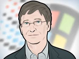 bill gates surprising facts business insider