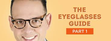 The <b>Eyeglasses</b> Guide for <b>Men</b>, Part I: History & <b>Style</b> Overview ...