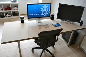 ikea office table whiteboard desk black gloss rectangle home office desk