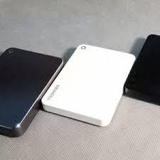 Обзор трех внешних <b>дисков Toshiba Canvio</b>: Basics, Advance ...