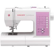 Купить <b>Швейная машина Singer</b> CONFIDENCE 7463 в каталоге ...